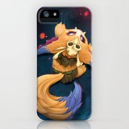 Gnar iPhone Case