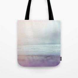 Ocean Pastel Tote Bag