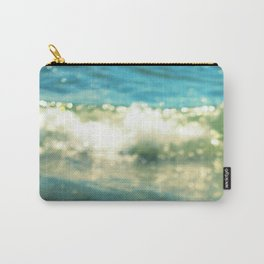 Sea of Bokeh Carry-All Pouch