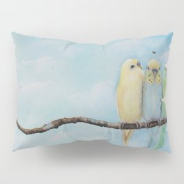 One Spring Day Pillow Sham