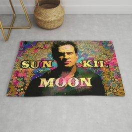 SUN KIL MOON - CARISSA - ALLEY KAT Rug