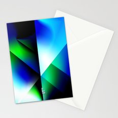 Astro Shield Stationery Cards
