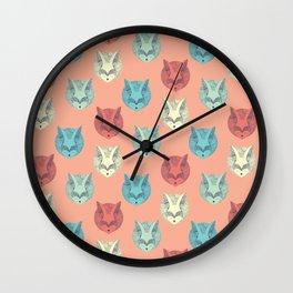 Rabitty Multiplied Wall Clock