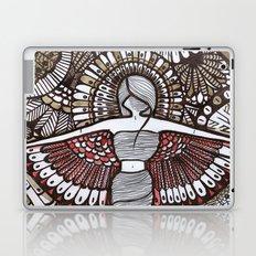 Freedom Feeling Laptop & iPad Skin