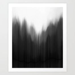 Voyage II Art Print