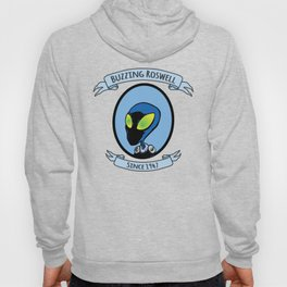 Alien Commander Hoody