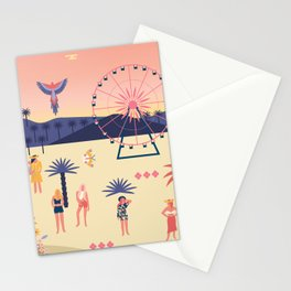 festival Stationery Cards
