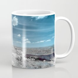 One Lonely Tree Coffee Mug
