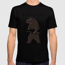 Bear Arms T-shirt