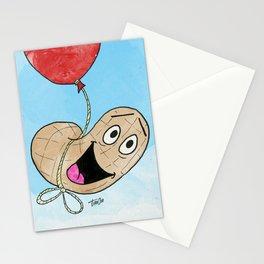 Jean-Pistachio Stationery Cards