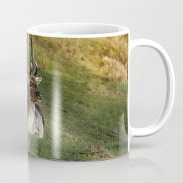 Mr Majestic Coffee Mug