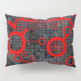 Tech Pillow Sham