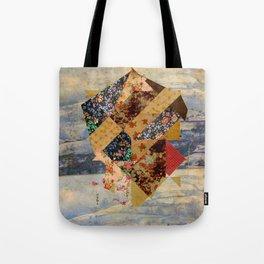 OLD LOVE Tote Bag