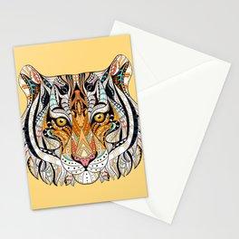 GoG Tiger Stationery Cards