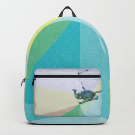 human edge #1 Backpack