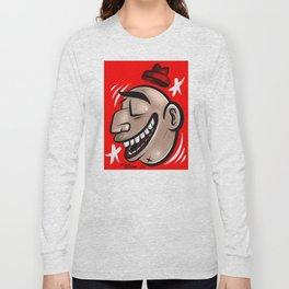 Yuk Yuk Long Sleeve T-shirt