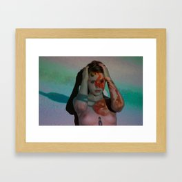 Elyssa Lovejoy No. 1 Framed Art Print