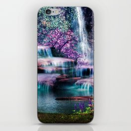 Fantasy Forest iPhone Skin