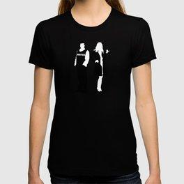 Castle & Beckett T-shirt