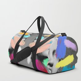 Composition 721 Duffle Bag