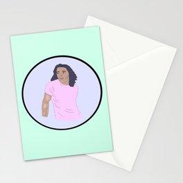 Anthony Ramos Stationery Cards