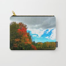 Silver Lake Carry-All Pouch