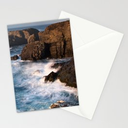 Butt of lewis Stationery Cards