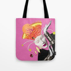 I Don't Care If You Don't Like It Tote Bag