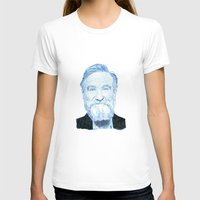 "robin williams T-shirts featuring Robin Williams ""Freedom"" by Triple_S_Art"