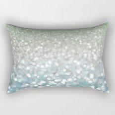 Winter Flurries Rectangular Pillow