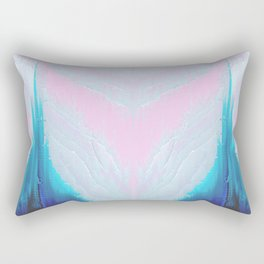 wntrmntn Rectangular Pillow