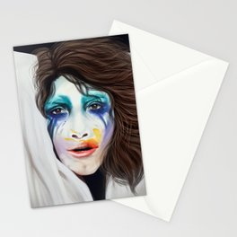 Applause - Danny Sexbang Stationery Cards