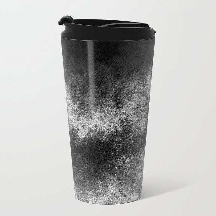 Abstract XXI Metal Travel Mug