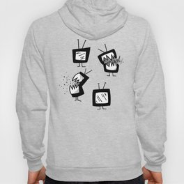 Weapons of Mass Distraction Hoody