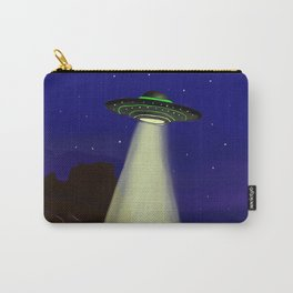 In the Desert Sky Carry-All Pouch