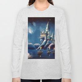 Magical Panorama Long Sleeve T-shirt