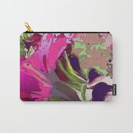 psychedlic 9000 Carry-All Pouch