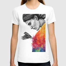 Goodbye depression T-shirt
