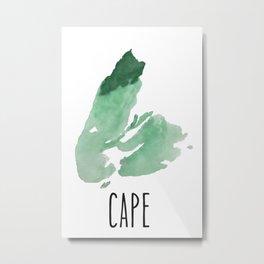 Cape Breton Metal Print