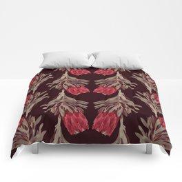 PROTEA IN VINO Comforters