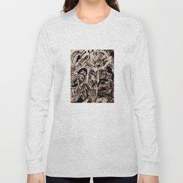 Holder of Burdons Long Sleeve T-shirt