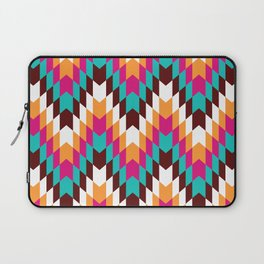 Tribal Chevron II Laptop Sleeve