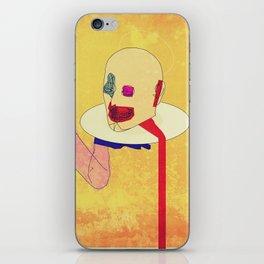 Salome's Transgression iPhone Skin