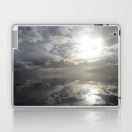 Reflections After The Storm Laptop & iPad Skin