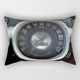 Bel Air Gauges Rectangular Pillow