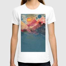 dream landscape T-shirt