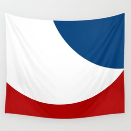 FLAG - FRANCE Wall Tapestry