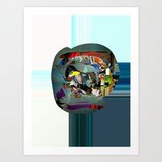 07181140 Art Print