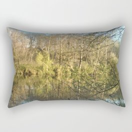 Nature and landscape 6 Rectangular Pillow