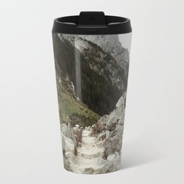 Cascade Canyon Travel Mug